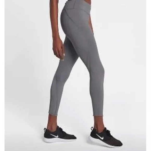Women s Nike Epic Lux Running Tights Size M 3cbd5b87c